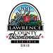 Lawrence County, Ohio -- Logo for Bicentennial